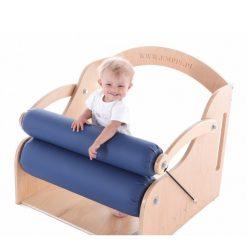Sensory Body Rollers & Roller Slides
