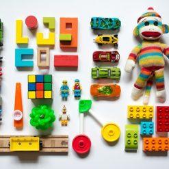 Sensory Kits/Sets