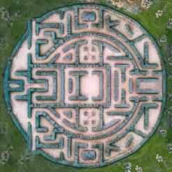 Magna Maze