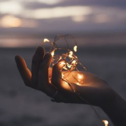 Small Sensory Light Up