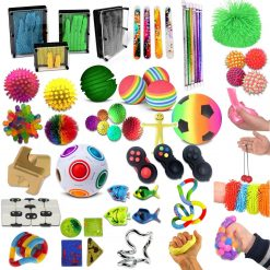 Sensory Toys, Fidget, UV, Educational, Special Needs & Autism, Stress,ADHD