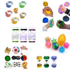 Featured Sensory Products