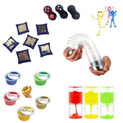 Fidget Toys For ADHD