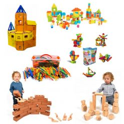 Construction Toys