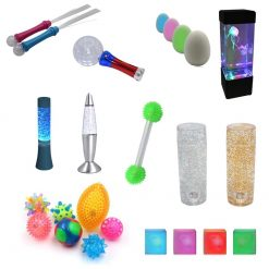 Small Sensory Light Up