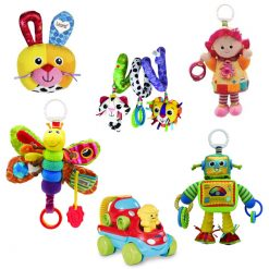TOMY & Lamaze Products
