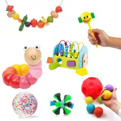 Toys for Autistic 3 Year Olds