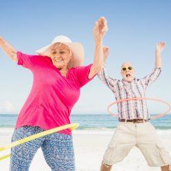 Adults & Elderly