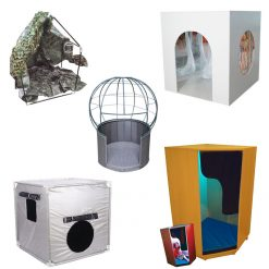 Indoor Sensory Dens